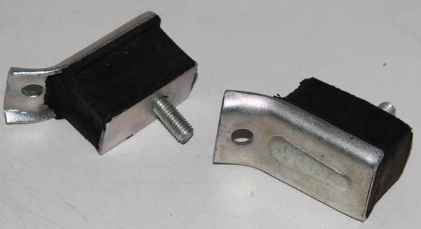 Getriebeaufhängung -seitlich- Getriebeaufhängung Fiat 500