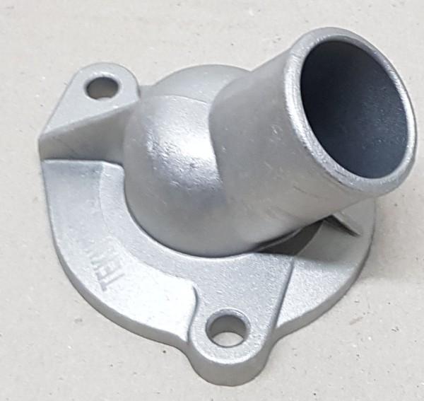Thermostatgehäuse. Thermostatgehäusedeckel, Fiat 127 - 128