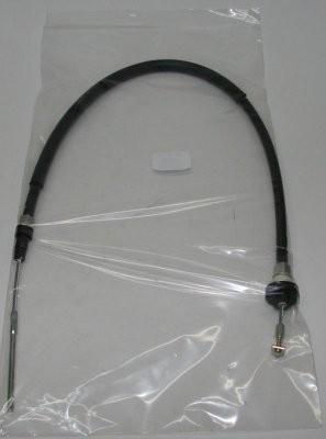 Kupplungsseil 124 Spider AS / BS bis Bj. 73 -124 Coupe AC BC