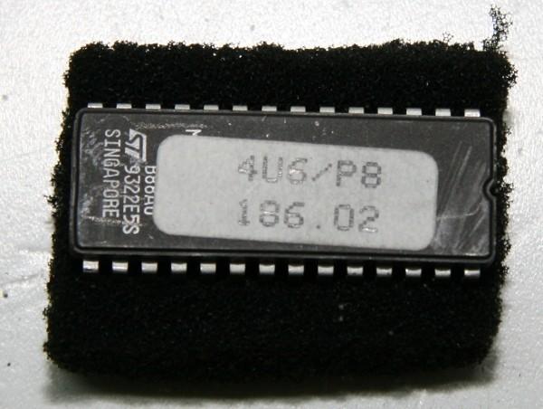 Zentralelektronik Fiat Orig.-Nr.: 5894103