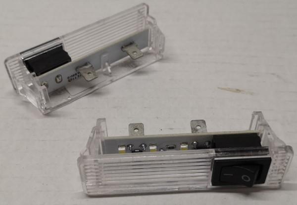 Innenraumleuchte / Innenleuchte LED Fiat 124 Spider, Coupe, Dino
