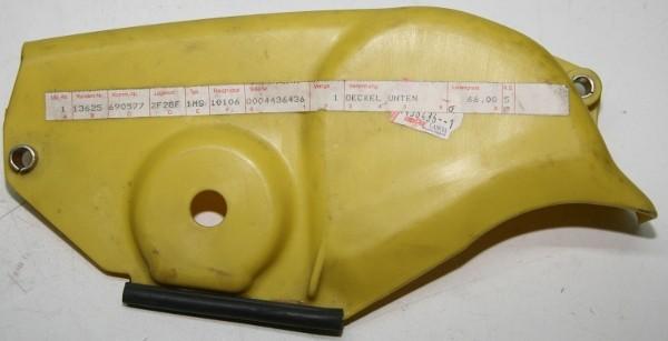 Zahnriemenabdeckung Orig. Fiat Nr.: 0004436436