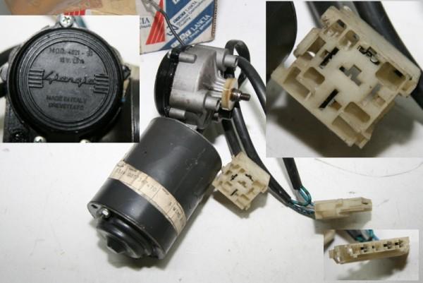 Wischermotor FIAT Ritmo OE: 0077367470