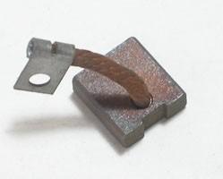 Anlasserkohle, Anlasser Fiat 124 - Fiat 238 OE:4255496