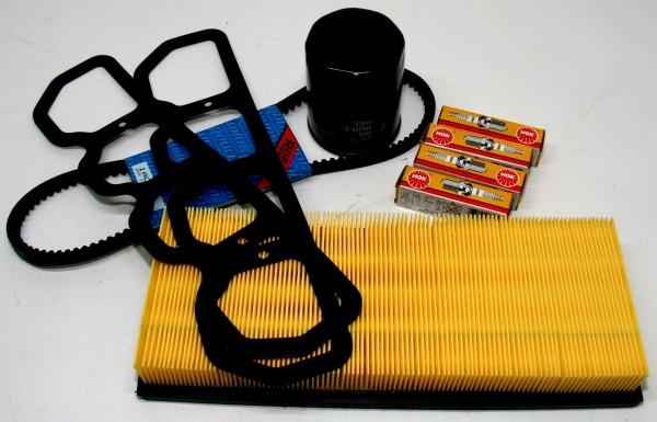 Inspektions Paket KLEIN Fiat 124 Spider 2 L ie