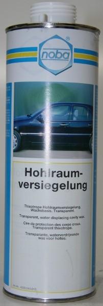 Hohlraumversiegelung / Wachsversiegelung 1Ltr.