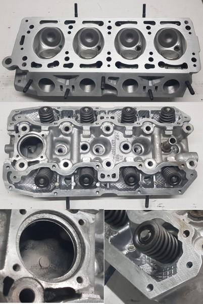 Zylinderkopf DOHC 2 Ltr kpl. überarbeitet OE: 4371507 Fiat Lanci