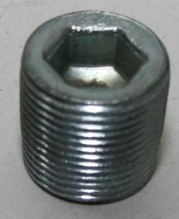 Öleinfüllschraube, Ölablassschraube (ohne Magnet) Imbus,
