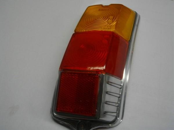 Rücklichtkappe Fiat 500 F L R rechts