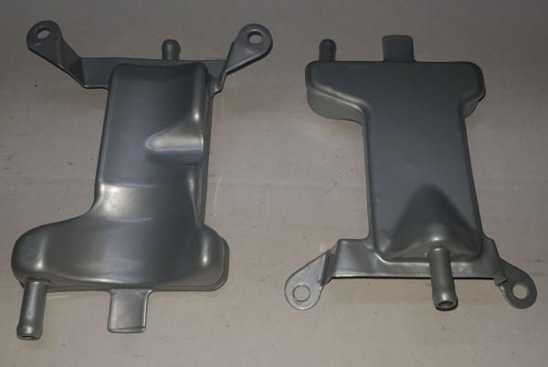Vorwärmung auf Mischrohr Fiat 124 Spider CS2 und CS0 - AT
