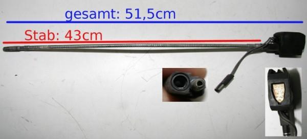 Ölmeßstab, Ölpeilstab elektronisch -NEU- fiat 131. 132, Argenta