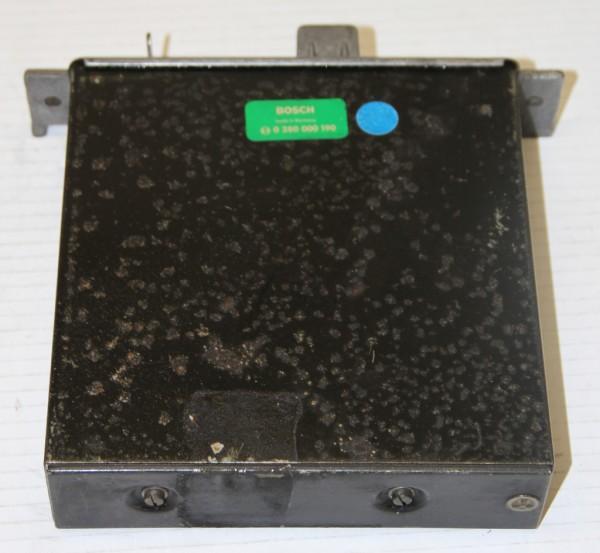 Steuergerät Einspritzanlage Bosch 0 280 000 190 gebraucht,