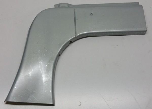 Reparatur Blech Kotflügel Schweller vorne rechts Fiat 500