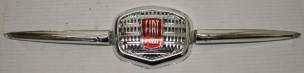 Frontemblem Emblem 3-teilig Fiat 500 D/F