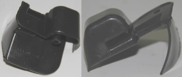 Gummikappe B-Säulen Gummi rechts 124 Spider OE:1446074010