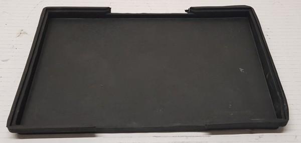 Unterlage für Batterie Fiat 124 Spider Coupe, 131, 132, usw,