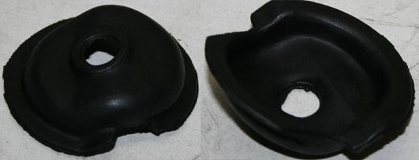 Gummikappe für Zündkerze Fiat 500 / 126