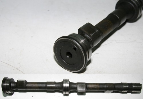 Nockenwelle Einlaß / Auslaß Fiat 124 Spider Coupe, Fiat 131, 132
