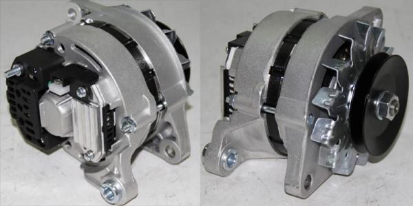 Lichtmaschine 124 Spider 1,8 - 2,0, VX - 132, Argenta, Ducato, Fiorino,