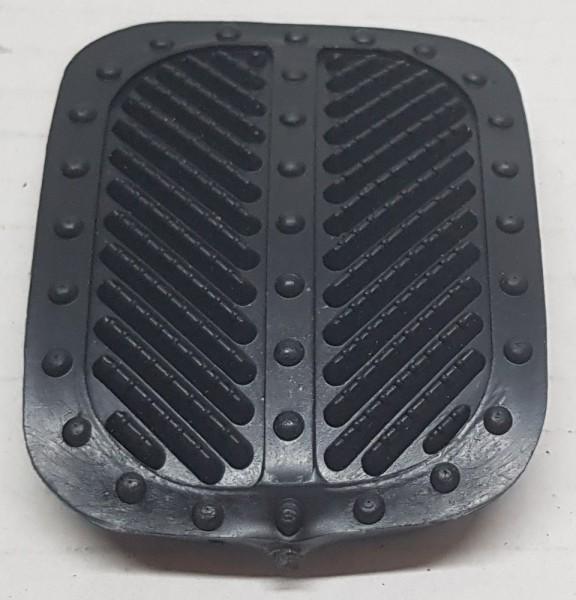 Pedalgummi Bremse / Kupplung Fiat 124 Spider Ducato