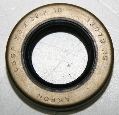 Simmerring Getriebe hinten Fiat 124, 125 Fiat 1200, 1500