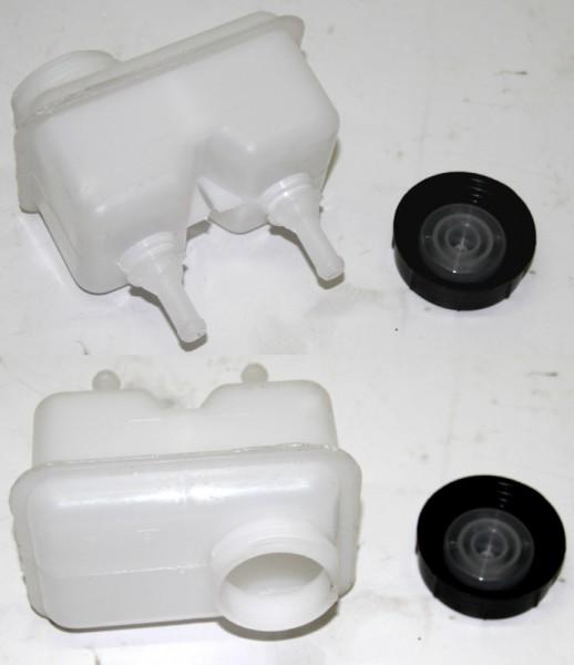 Bremsflüssigkeitsbehälter 124 Spider CS1, CS2, DS, Fiat 126, 128