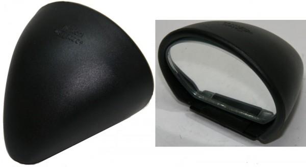 Vitaloni Abarth Außenspiegel -schwarz- 124 Abarth CSA