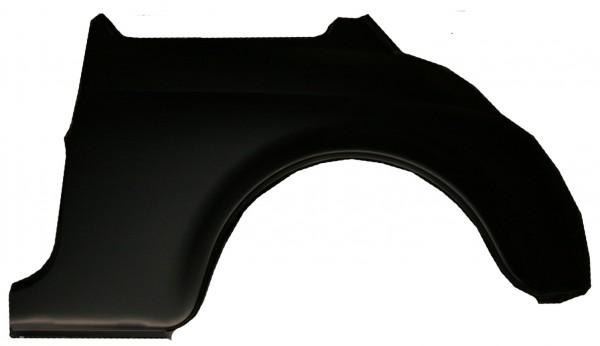 Kotflügel Seitenteil hinten links Fiat 500 F / L / R