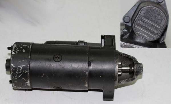 Anlasser Magneti Marelli f. 127, Ritmo ua. OE: 63220704