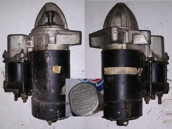 Anlasser für Fiat 131 - OE: 77206430 bzw 4198226