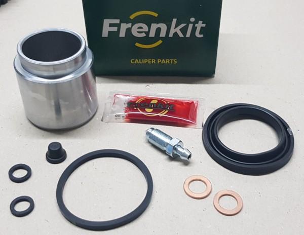 Bremskolben 48 mm für Bremszange vorn inkl Zubehör Fiat 124 Spider, Coupe