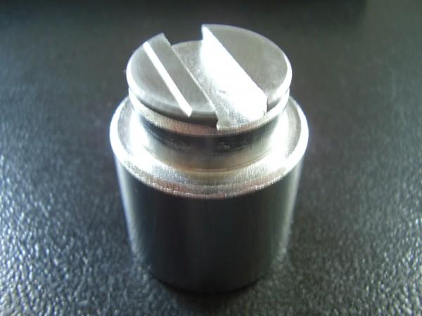 Bremskolben 34 mm für Bremszange hinten