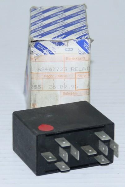 Relais, Schalter Zentralverriegelung Lancia Thema OE: 82467723