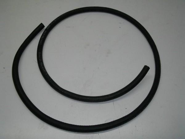 Benzinschlauch 6.0mm Obergummi Fiat 500 126 850 124 usw