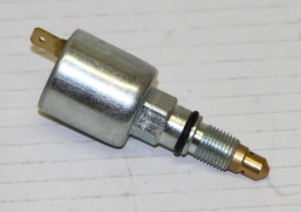 Leerlaufdüse elektrisch Weber Vergaser 32 ADFA