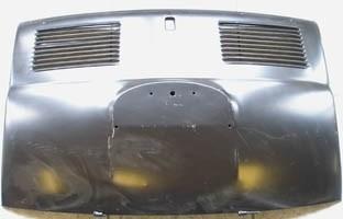 Motorhaube Fiat 500 F L R