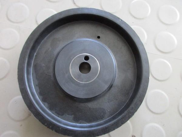 Nockenwellenrad Auslaß / Nebenwelle Fiat 124 Spider / Coupe