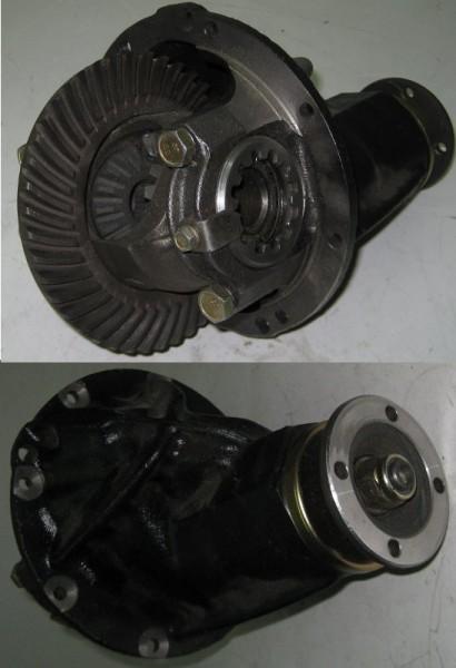 Differenzial 11/43 H-Achse Fiat 124 Spider Coupe komplett -NEU-