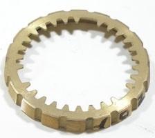 Synchronring Getriebe 1. bis 4. Gang Fiat 124 Spider OE: 4158514